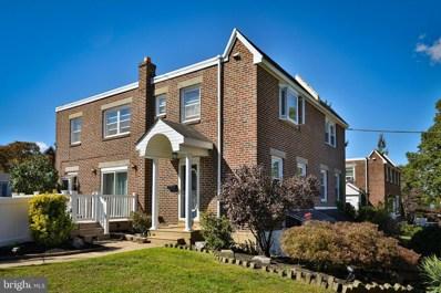 6460 Lawnton Street, Philadelphia, PA 19128 - #: PAPH943670
