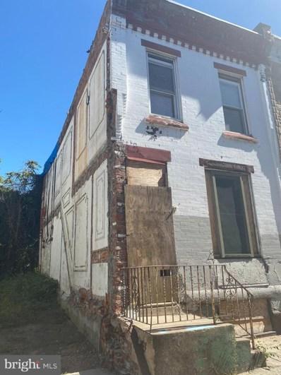 2337 N Beechwood Street, Philadelphia, PA 19132 - MLS#: PAPH943694