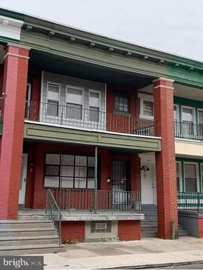 37 S Yewdall Street, Philadelphia, PA 19139 - #: PAPH943716
