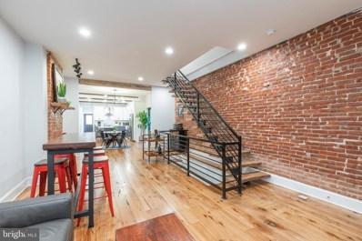 938 N Lawrence Street, Philadelphia, PA 19123 - #: PAPH943782