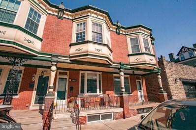 4433 Mitchell Street, Philadelphia, PA 19128 - MLS#: PAPH943846