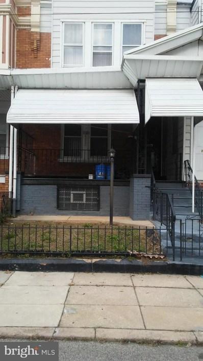 5835 Addison Street, Philadelphia, PA 19143 - #: PAPH944012