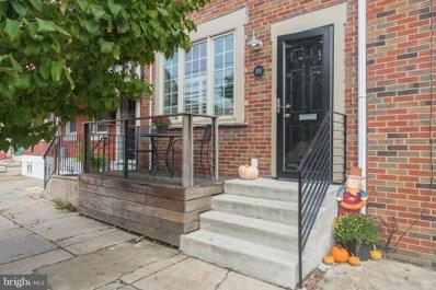 301 Christian Street, Philadelphia, PA 19147 - MLS#: PAPH944044