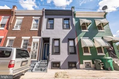 1847 N Ringgold Street, Philadelphia, PA 19121 - #: PAPH944064