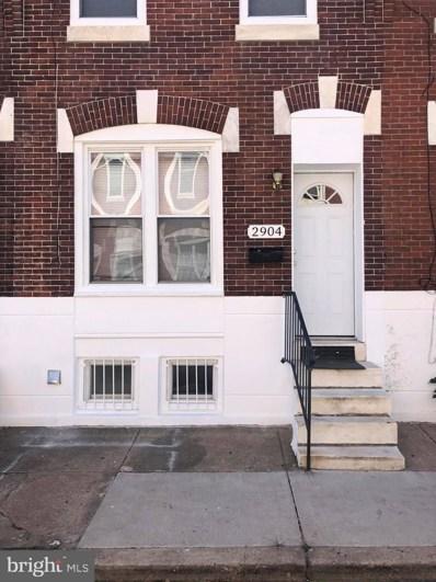 2904 Gerritt Street, Philadelphia, PA 19146 - #: PAPH944240