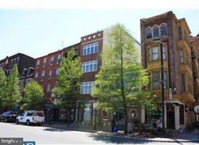 112 Market Street UNIT 3, Philadelphia, PA 19106 - #: PAPH944278