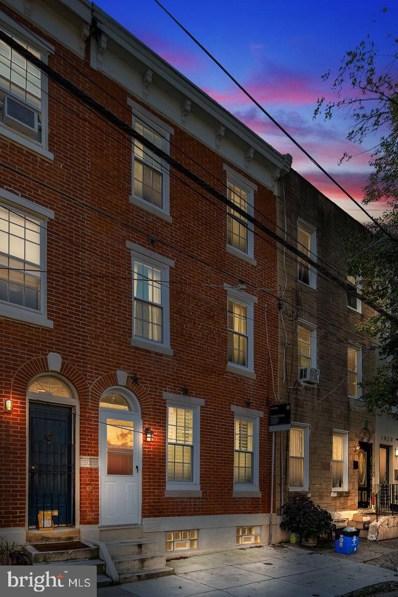 1916 Montrose Street, Philadelphia, PA 19146 - MLS#: PAPH944306
