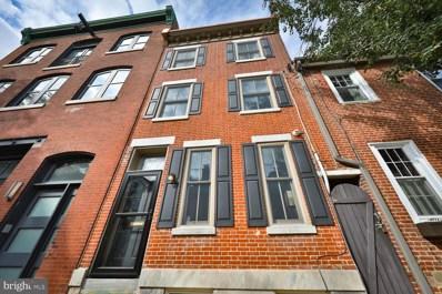 946 N Lawrence Street, Philadelphia, PA 19123 - #: PAPH944308