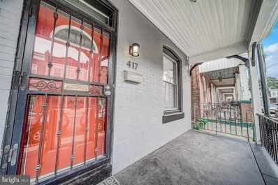 417 N Redfield Street, Philadelphia, PA 19151 - MLS#: PAPH944408
