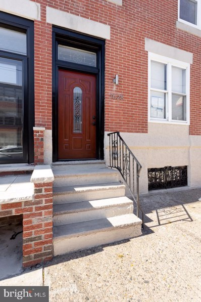 1628 S 18TH Street, Philadelphia, PA 19145 - MLS#: PAPH944420