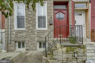 2050 Morris Street, Philadelphia, PA 19145 - #: PAPH944456