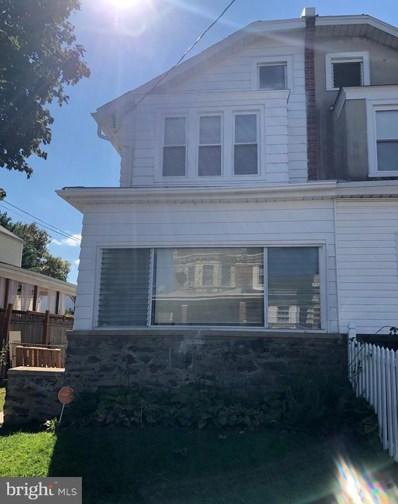 528 Magee Avenue, Philadelphia, PA 19111 - #: PAPH944476