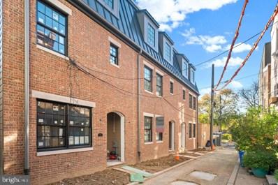707 S Perth Street, Philadelphia, PA 19147 - #: PAPH944528