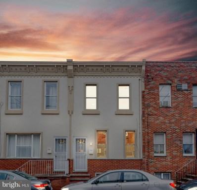 1321 McKean Street, Philadelphia, PA 19148 - #: PAPH944634