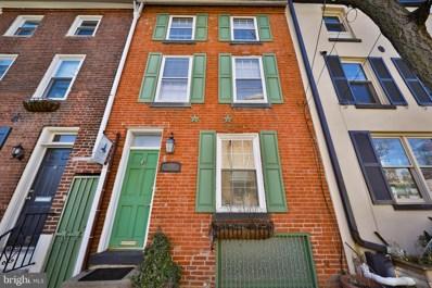 1924 Naudain Street, Philadelphia, PA 19146 - MLS#: PAPH944642