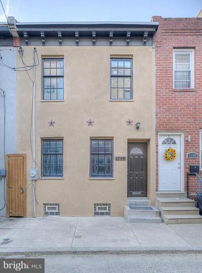 1148 S Sydenham Street, Philadelphia, PA 19146 - #: PAPH944644