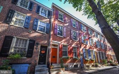 311 S American Street, Philadelphia, PA 19106 - #: PAPH944742