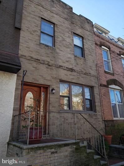 1602 Jackson Street, Philadelphia, PA 19145 - MLS#: PAPH944826