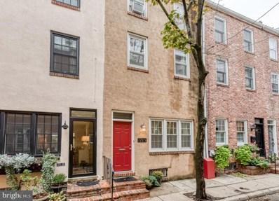 1713 Rodman Street, Philadelphia, PA 19146 - MLS#: PAPH944926