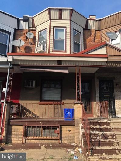 1433 S Vodges Street, Philadelphia, PA 19143 - MLS#: PAPH944964