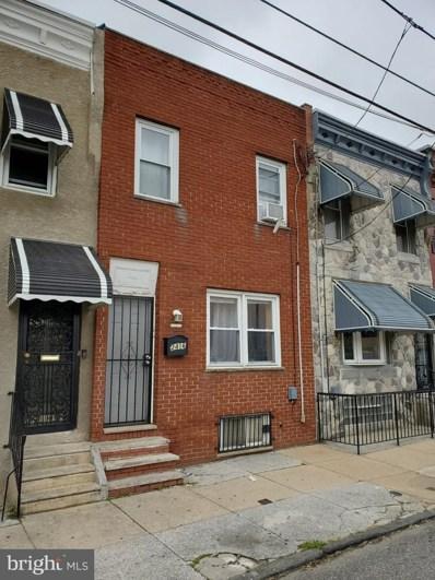 2416 N 26TH Street, Philadelphia, PA 19132 - #: PAPH945060