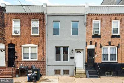 2632 Wilder Street, Philadelphia, PA 19146 - #: PAPH945064