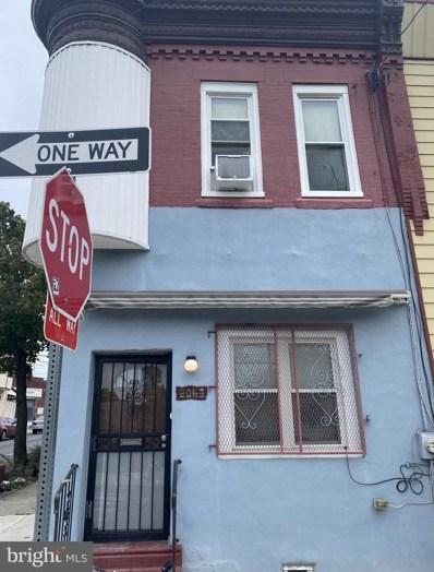 2063 W York Street, Philadelphia, PA 19132 - #: PAPH945096