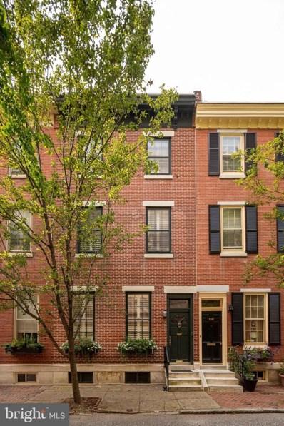 106 N Woodstock Street, Philadelphia, PA 19103 - MLS#: PAPH945176
