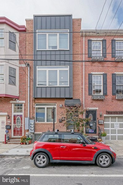 916 S 20TH Street UNIT A, Philadelphia, PA 19146 - MLS#: PAPH945182