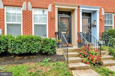 704 S 13TH Street, Philadelphia, PA 19147 - MLS#: PAPH945242