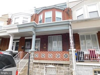 5042 Chancellor Street, Philadelphia, PA 19139 - #: PAPH945260
