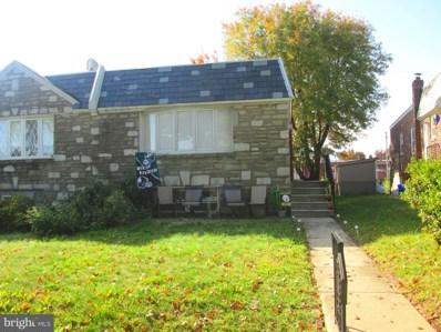 1338 Napfle Avenue, Philadelphia, PA 19111 - #: PAPH945274