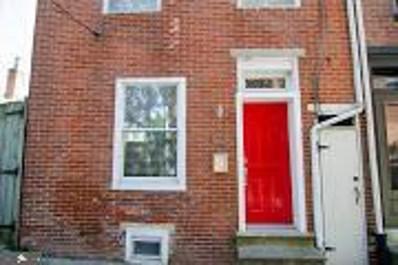 1021 N Orkney Street, Philadelphia, PA 19123 - MLS#: PAPH945378