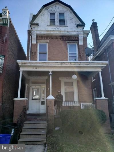 5021 Griscom Street, Philadelphia, PA 19124 - #: PAPH945390