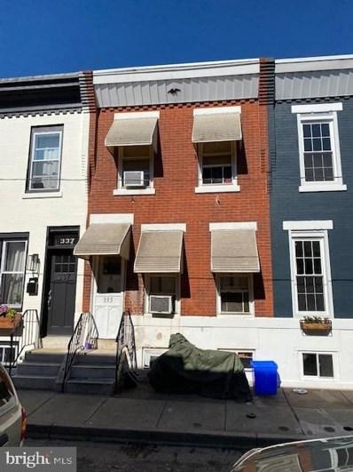 335 Daly Street, Philadelphia, PA 19148 - #: PAPH945518