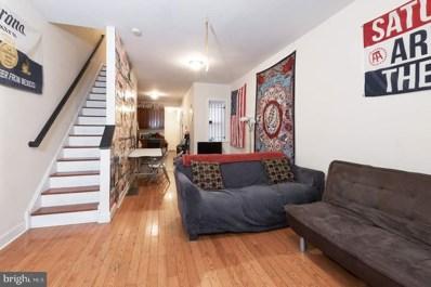 1629 N Bouvier Street, Philadelphia, PA 19121 - #: PAPH945668
