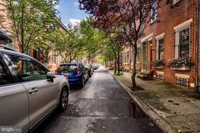 2023 Kater Street, Philadelphia, PA 19146 - MLS#: PAPH945886
