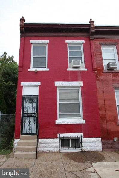 1725 W Lippincott Street, Philadelphia, PA 19132 - #: PAPH945918
