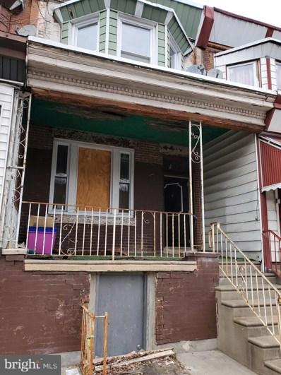 2237 W Somerset Street W, Philadelphia, PA 19132 - #: PAPH945938