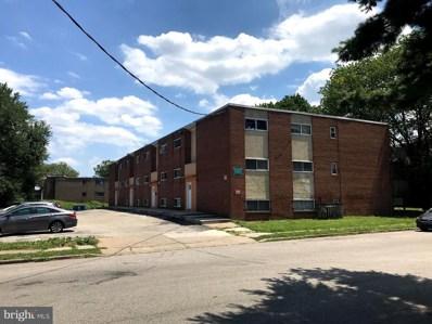 6945 N 15TH Street UNIT 6D, Philadelphia, PA 19126 - #: PAPH946008