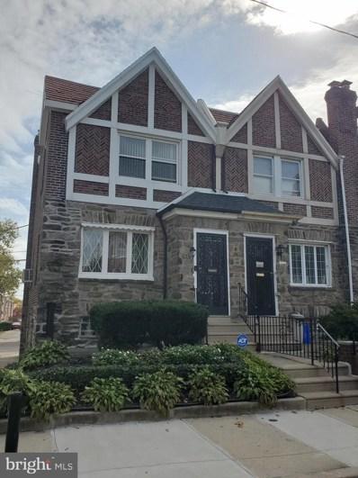 7551 Beverly Road, Philadelphia, PA 19138 - MLS#: PAPH946018