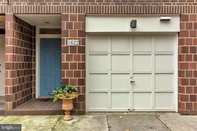 1622 Waverly Street, Philadelphia, PA 19146 - MLS#: PAPH946056