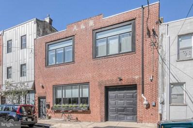 2218-20 Martha Street, Philadelphia, PA 19125 - MLS#: PAPH946078