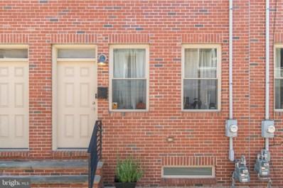 1321 S Chadwick Street, Philadelphia, PA 19146 - MLS#: PAPH946088