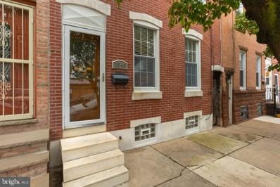 2540 E Cambria Street, Philadelphia, PA 19134 - #: PAPH946234