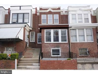 5372 Hazelhurst Street, Philadelphia, PA 19131 - #: PAPH946324