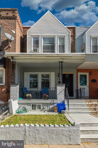 2537 S Hobson Street, Philadelphia, PA 19142 - MLS#: PAPH946370