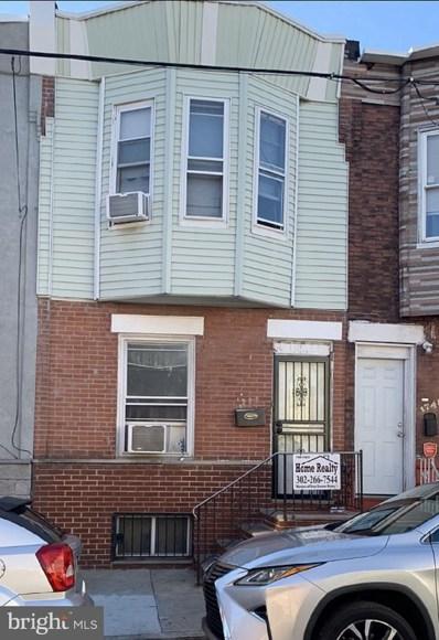 1750 S Taylor Street S, Philadelphia, PA 19145 - #: PAPH946454