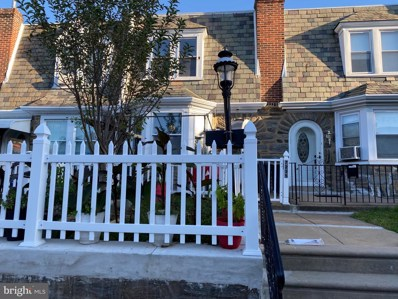 7235 Cottage Street, Philadelphia, PA 19135 - #: PAPH946460