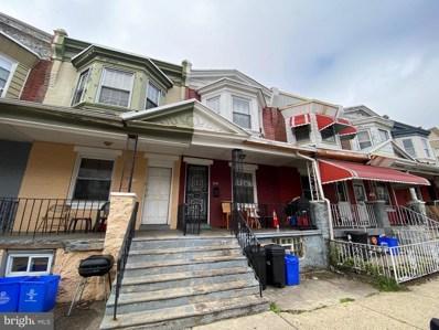 330 N Robinson Street, Philadelphia, PA 19139 - #: PAPH946704